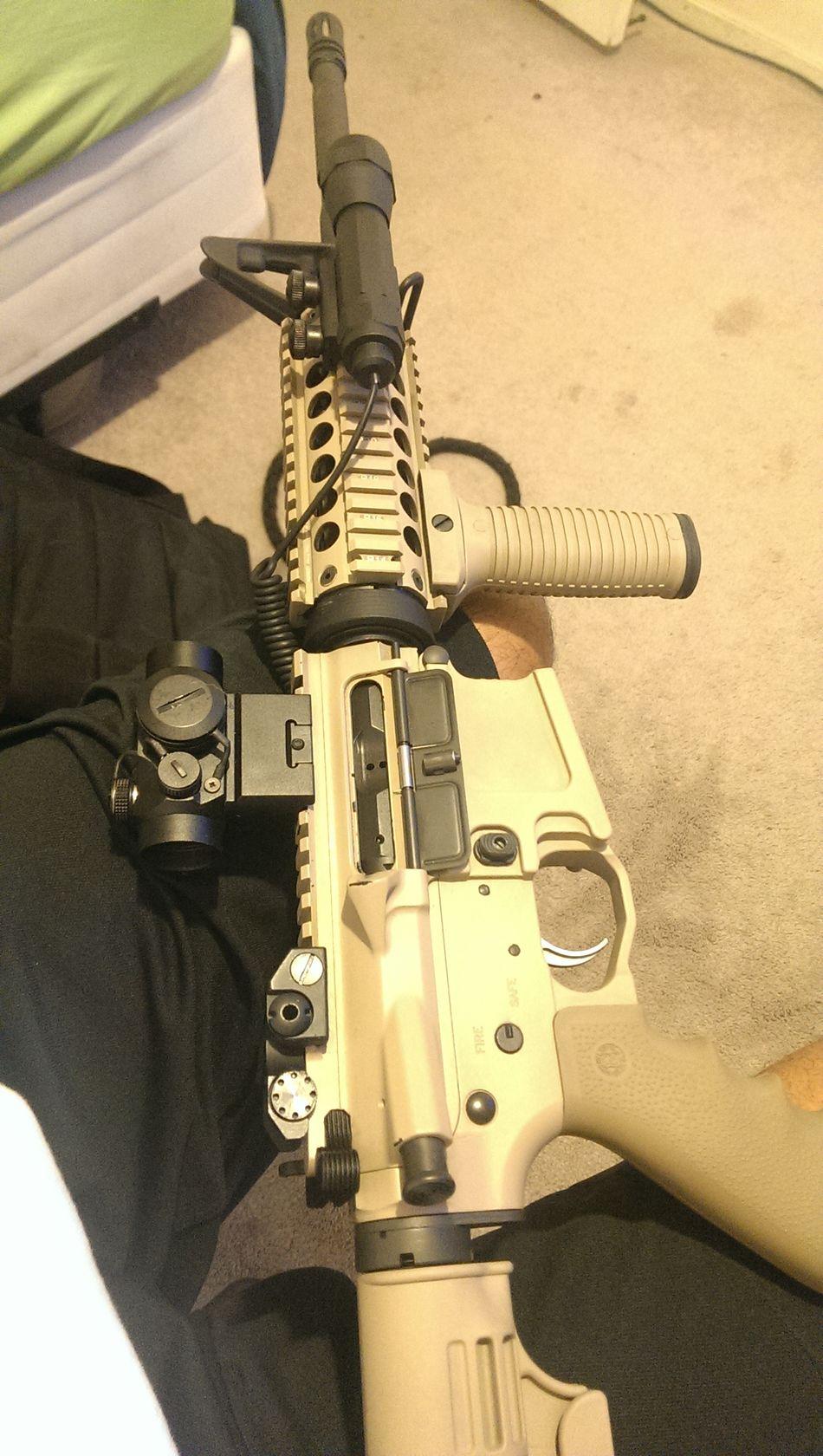my babe. Gun Guns My Weapon Ar-15