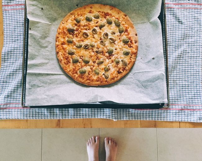 Pizza Pizza Time Home Homemade Food Yummy Enjoying Life Phonography  Mobile IPhoneography IPhone Mobile Photography Mobilephotography Eye4photography