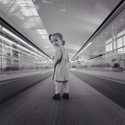 Check this out at barcelona airport by Islandika