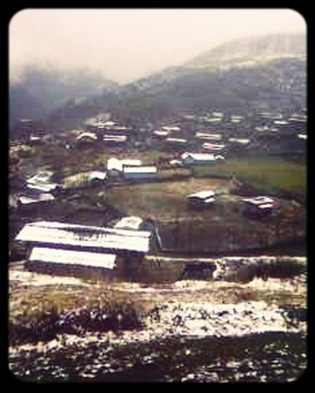 Beauty of Arunachal pradesh view of Taksang.