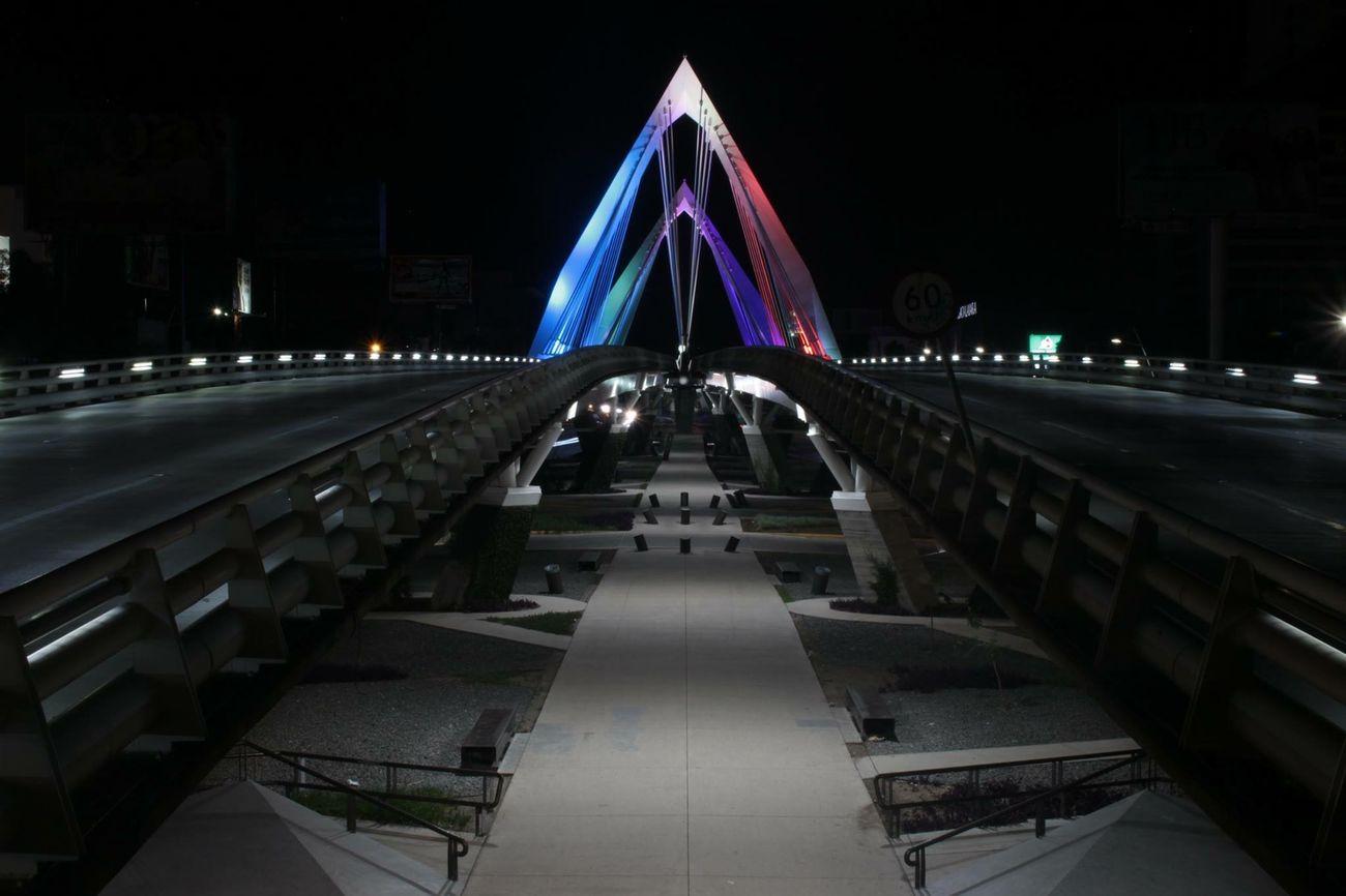RickyGp PuenteAtirantado Matuteremus Canon Noche Sinfiltro