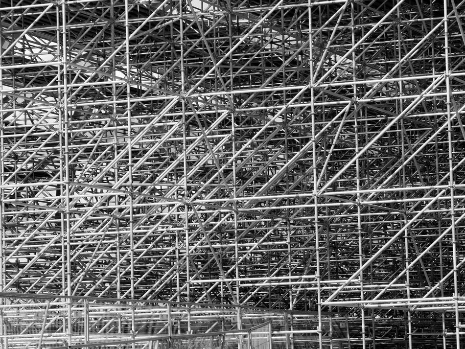 scaffolding Scaffolding Scaffoldings Scaffolding, Outside, Architecture, Scaffolding Materials Scaffolding Romantic Eyembestedit Eyem Collection Urbanexploration Urban Photography Walking Around Taking Pictures