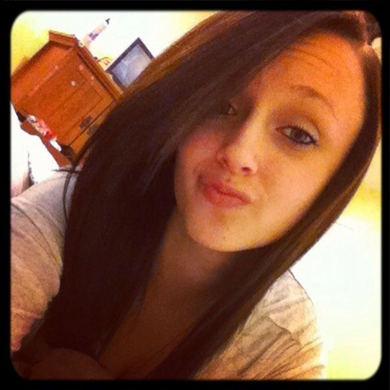 My Hair Is Getting Longer