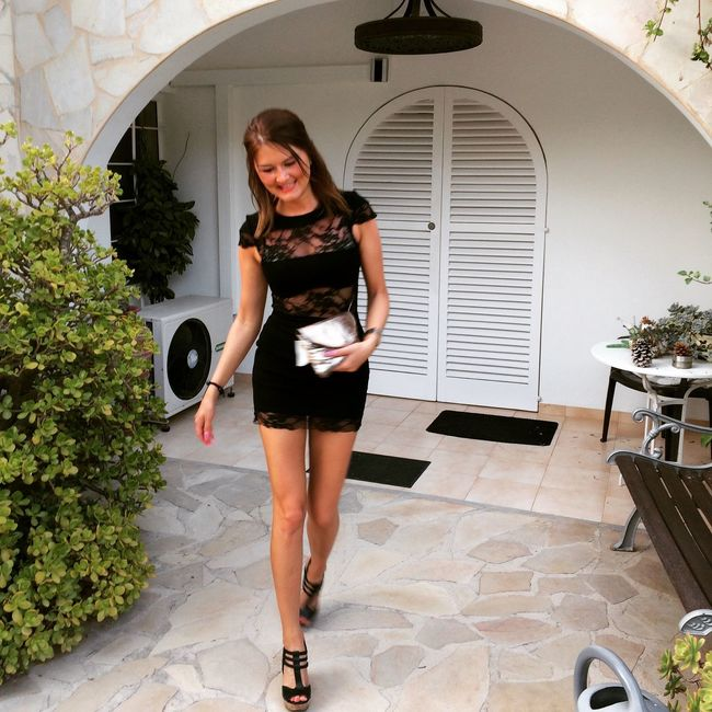 Today's Hot Look Ibiza Coco Cherie# Happy People Beautiful Day Beautiful Girl Glücklich :) Madame Light Up Your Life