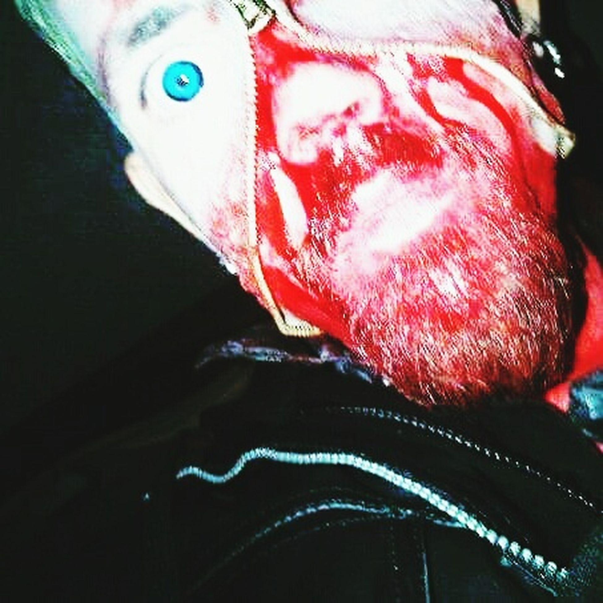 Halloween Zipperface
