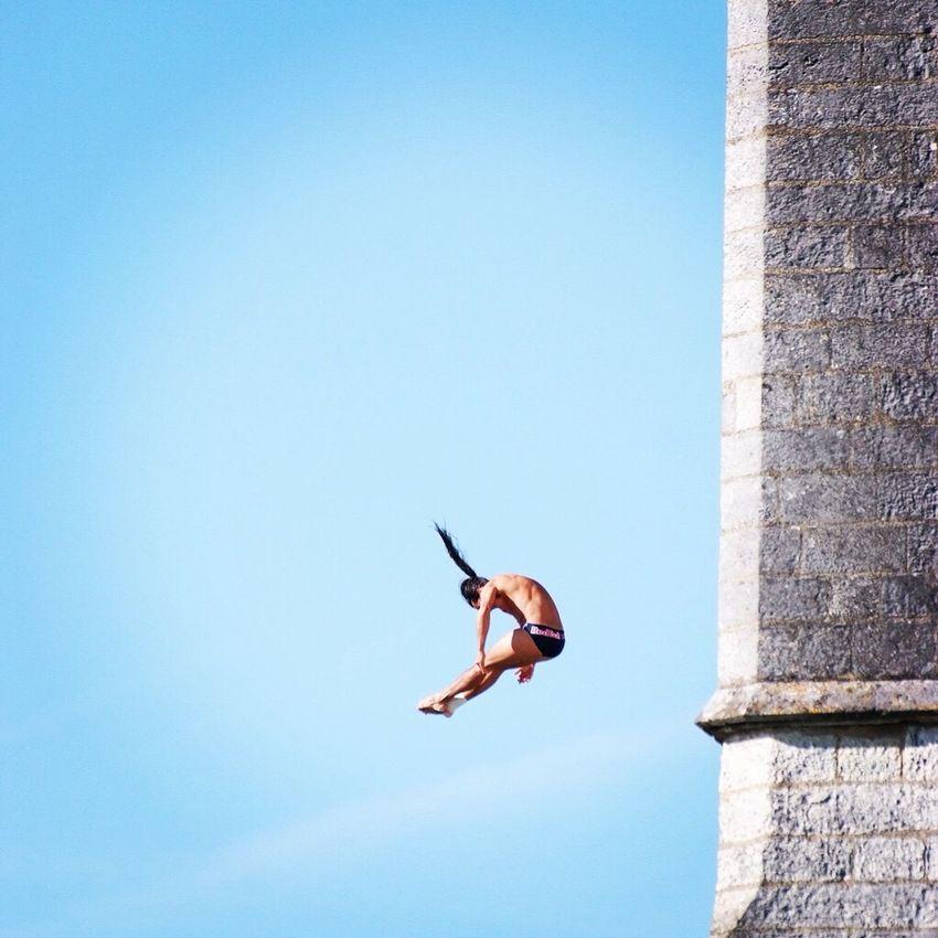 Redbullcliffdiving