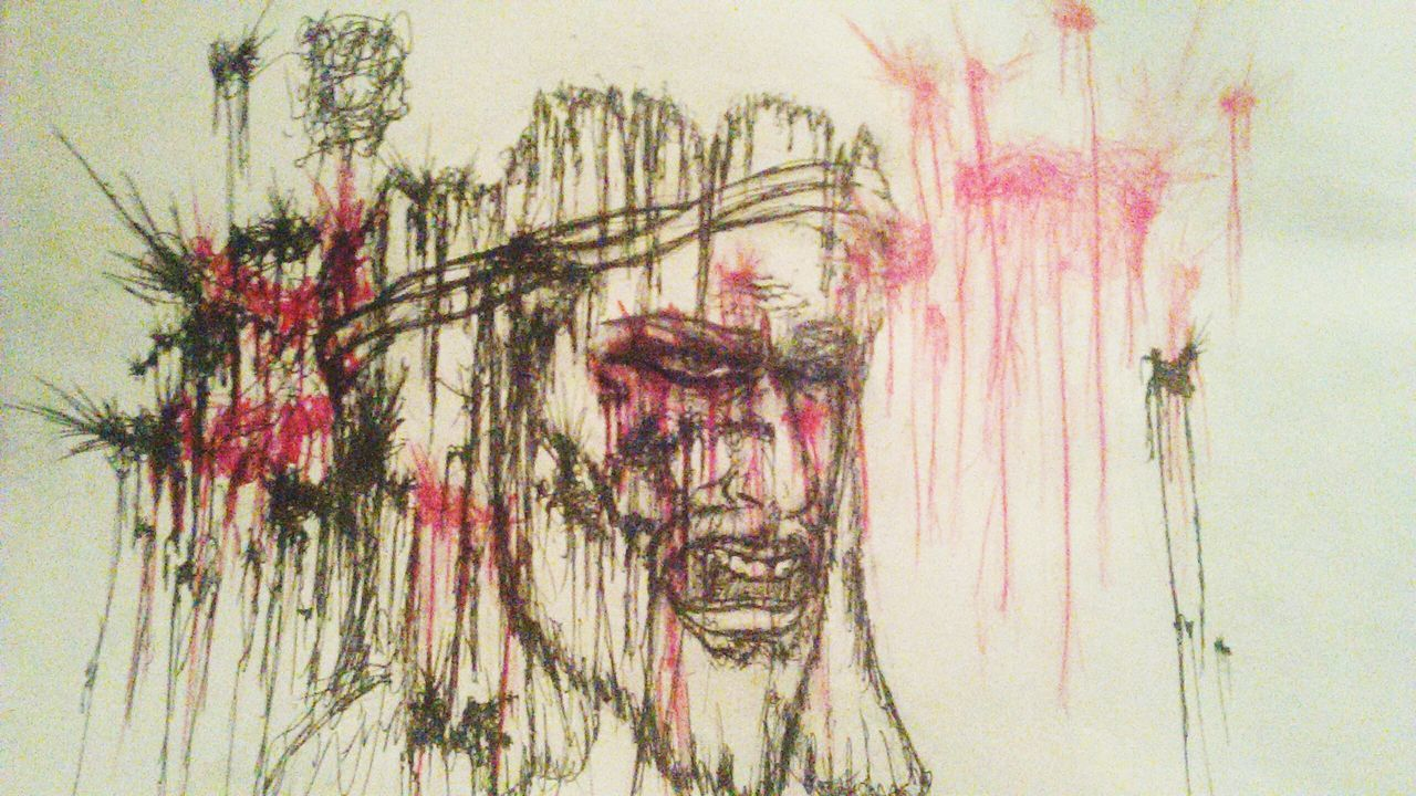 My Art Original Art State Of Mind