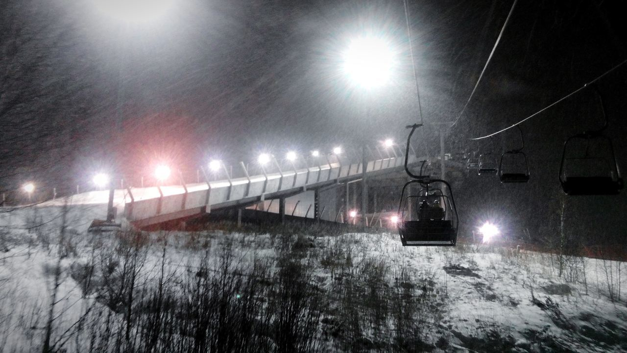 Snowboard Ski Moscow Nightride Night Sorochany сорочаны Snowboarding Winter Skiing