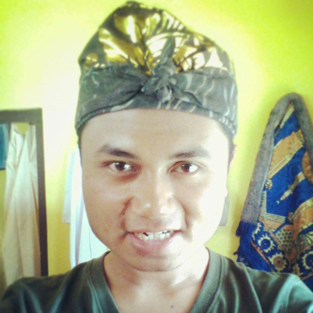 Bali Style Udeng Bali Instabali Instanusantara instaindonesia yellow gold brown instagram webstagram picoftheday photosoftheday igers tbt igersworldwide instaandro ragamindonesia bestoftheday