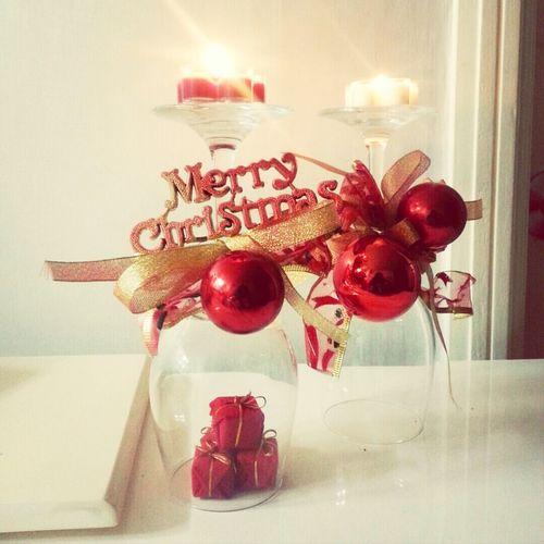 크리스마스준비! Christmas
