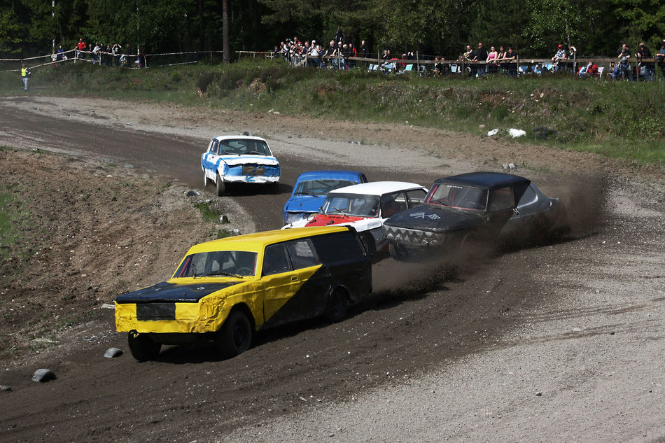 Car Cars Competition Day EyeEmNewHere First Eyeem Photo Folk Racing Folkrace Hello World Land Vehicle Motor Racing Track Motor Sport Motor Vehicle Motorsport Outdoors Race Racing Rally Rallycross Vehicle Wheel