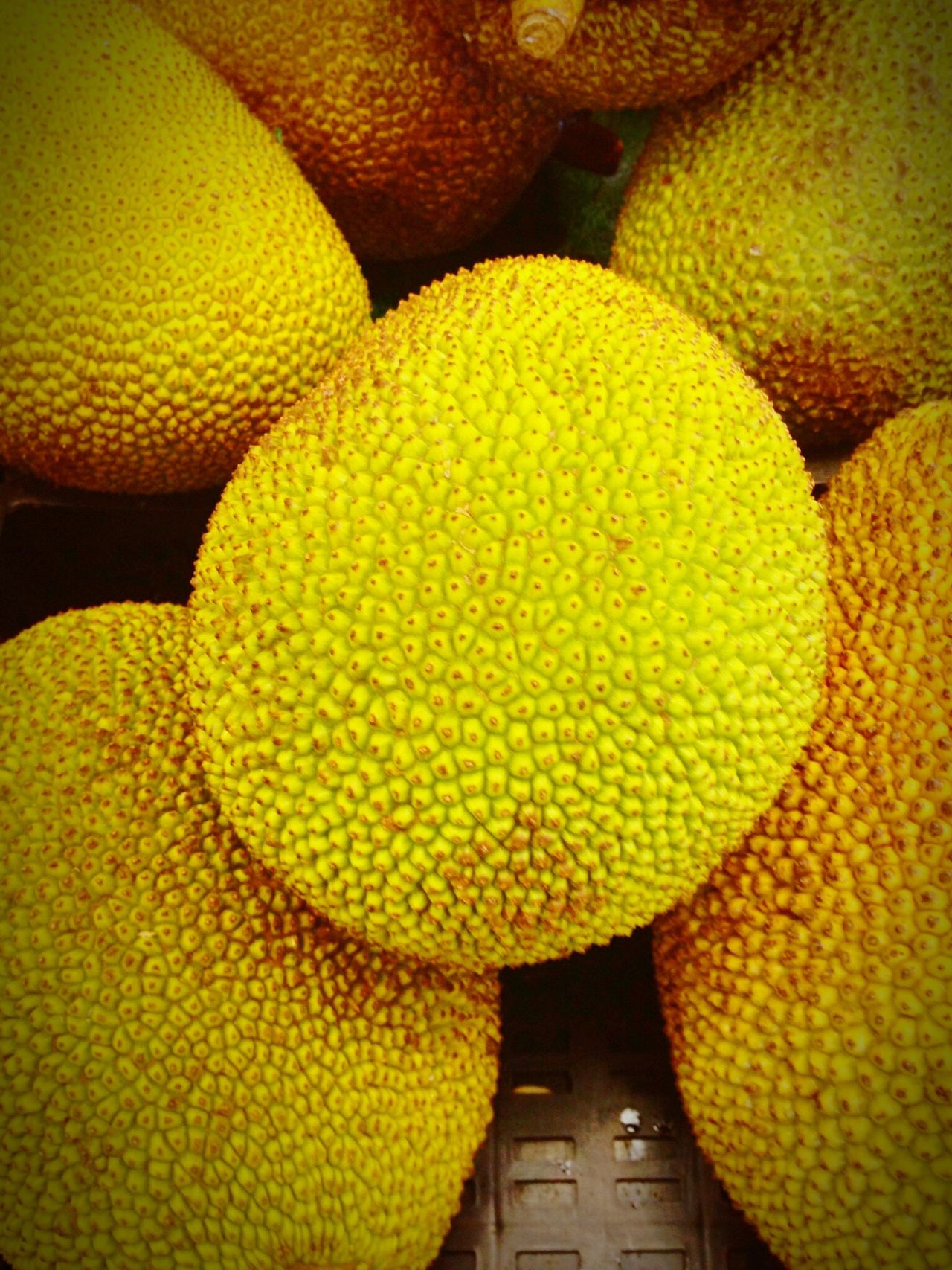 Durian Wow Yellow😝 EyeEm Fruit Collection Color Of Life