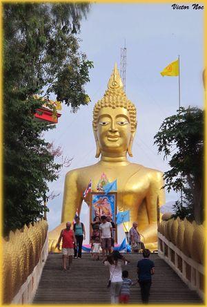Victor Noc Art 🎱 Thailandia 2015 Thailandia 2015 VicNoc Pattaya City La Collina Del Budda Artfoto Pattaya City Vittorio Nocente VicNoc VicNocArt Sfumature Art Photo VittNoc Art 👉 VictorNocArt