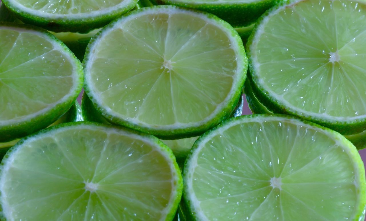 Lemon Lime By Motorola Lemon Fruit Limette Lime