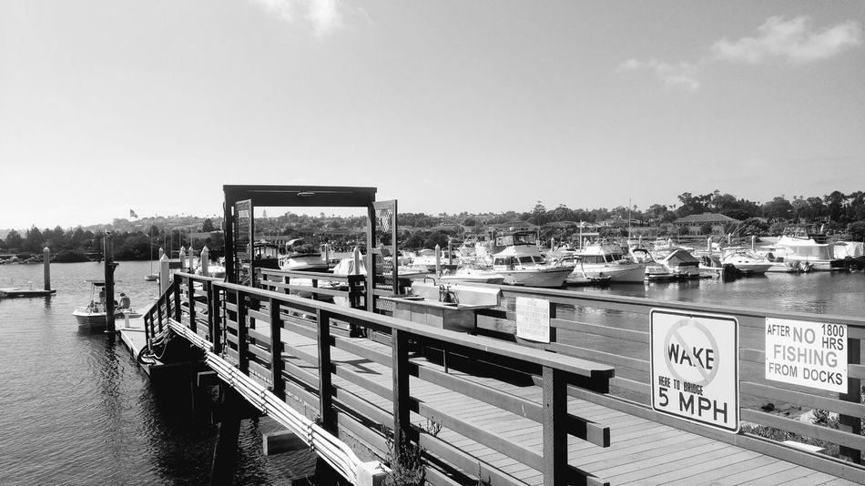 Outdoors Sky Day Sailing Architecture City Nature Boats Boats Boats Beatifulday Water Boat Dock Boattrip Black And White Photography