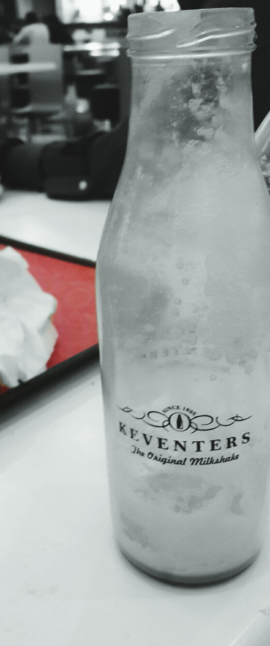 KEVENTERs Original Milkshake✌