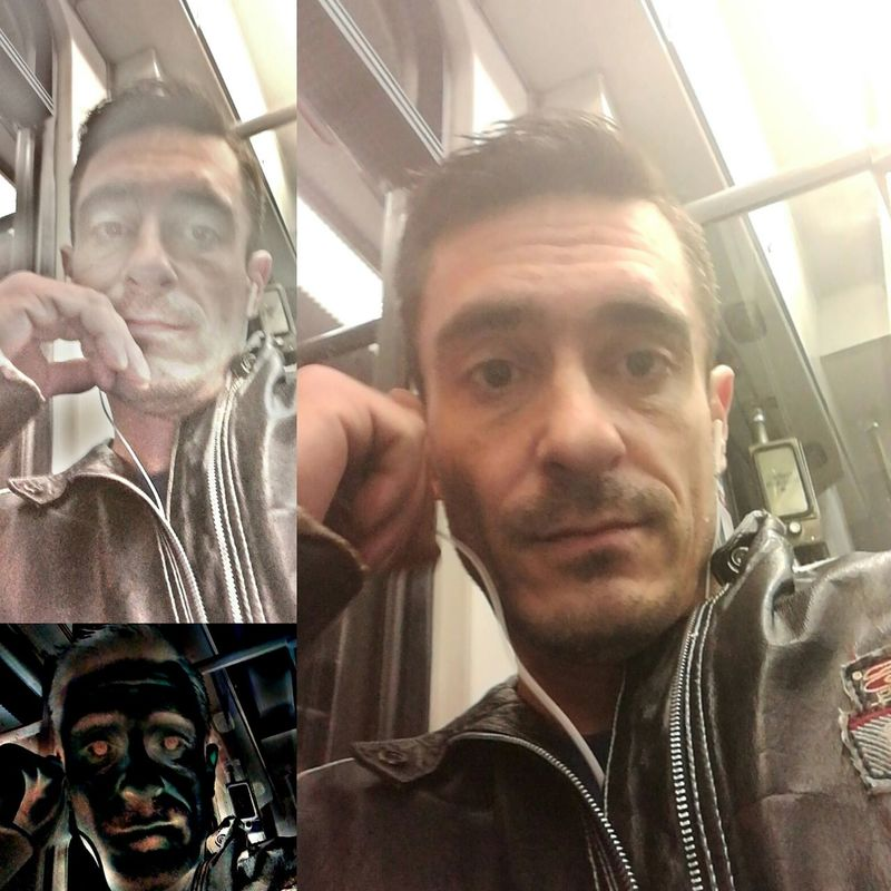 Travel Portrait Public Transportation People Rush Hour Subway Train Young Adult Adult Human Body Part Day Outdoors Effects & Filters Dreamer Representing Streetphotography Looking At Camera Plan A Human Face Thinking Love Beauty Front View One Man Only One Person Real People