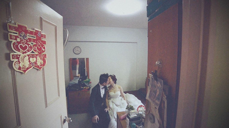 Wedding Wedding Photography Wedding Videography Marinamandarinhotel Kiss Happytogether Weclicktogether Kokobanana