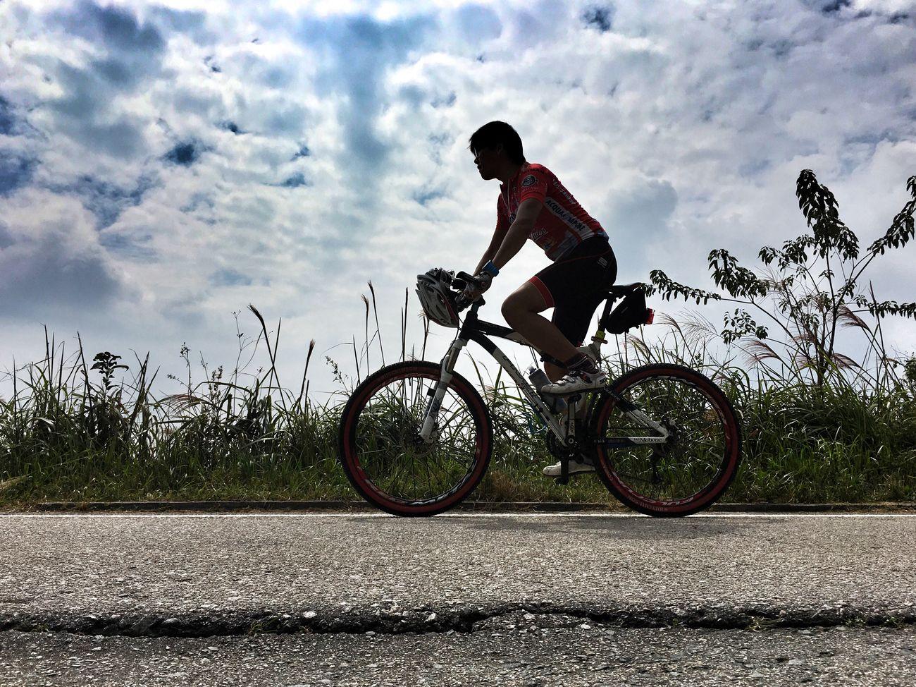 Mountainbike Bike
