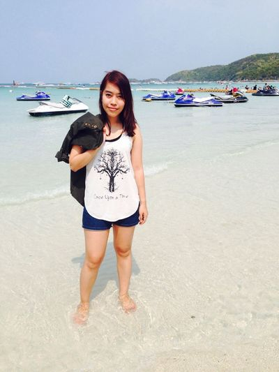 Beach Travel Traveling