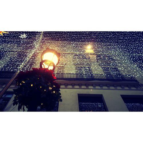 Navidad en Malaga First Eyeem Photo