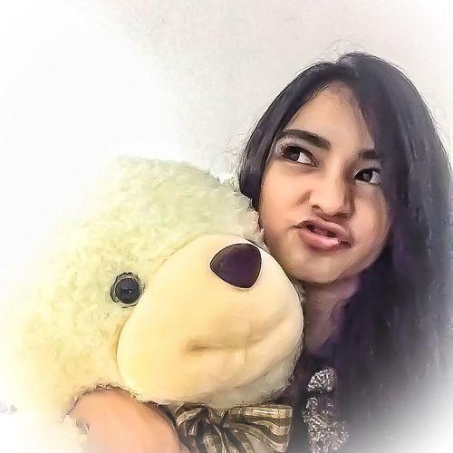 Me And Bear Love Bear Ildaitung