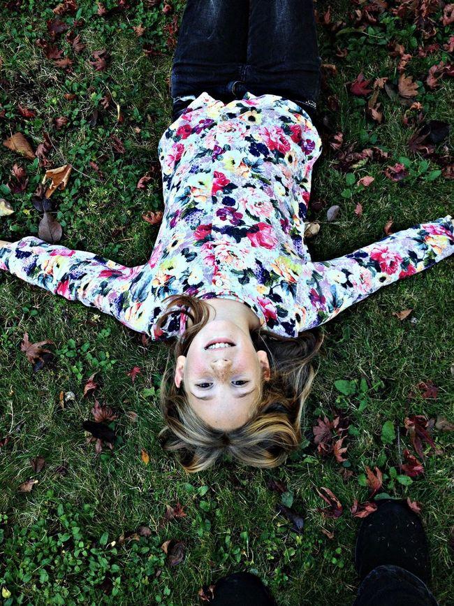 Autumn Autumn Leaves Leaves