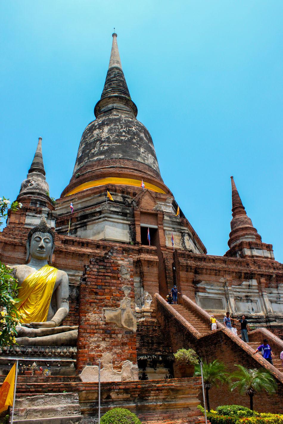 Beautiful stock photos of asia, Ancient, Architecture, Buddha, Building Exterior