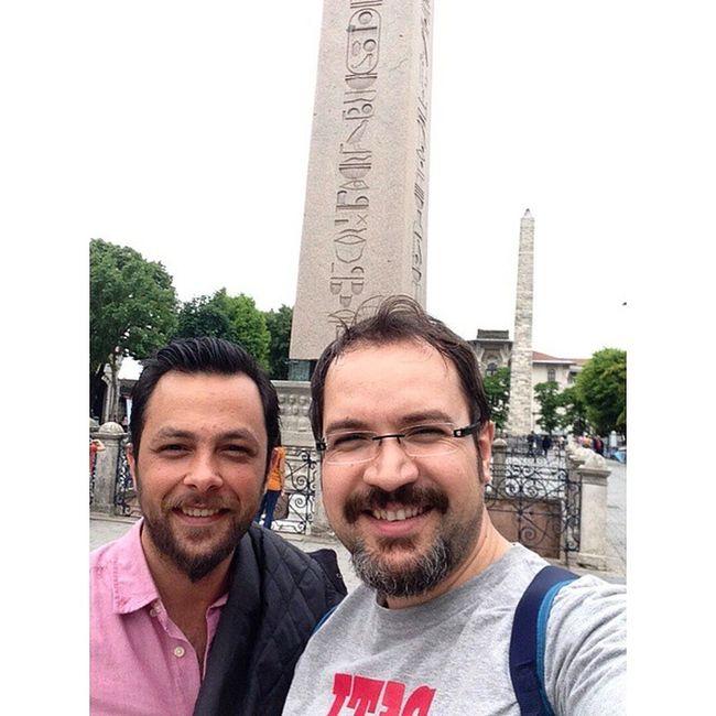 Kardeşim Istanbul Dikilitaş Sonsuzakadarberaber hansome