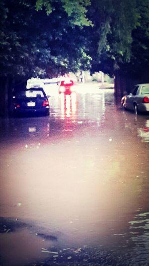 أمطار_الطائف