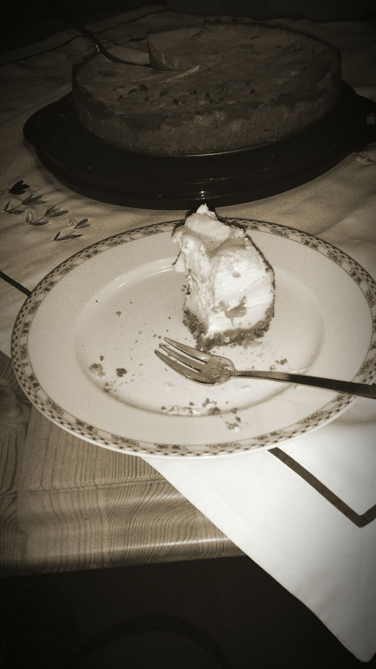 Cake by Grandma (Y) First Eyeem Photo