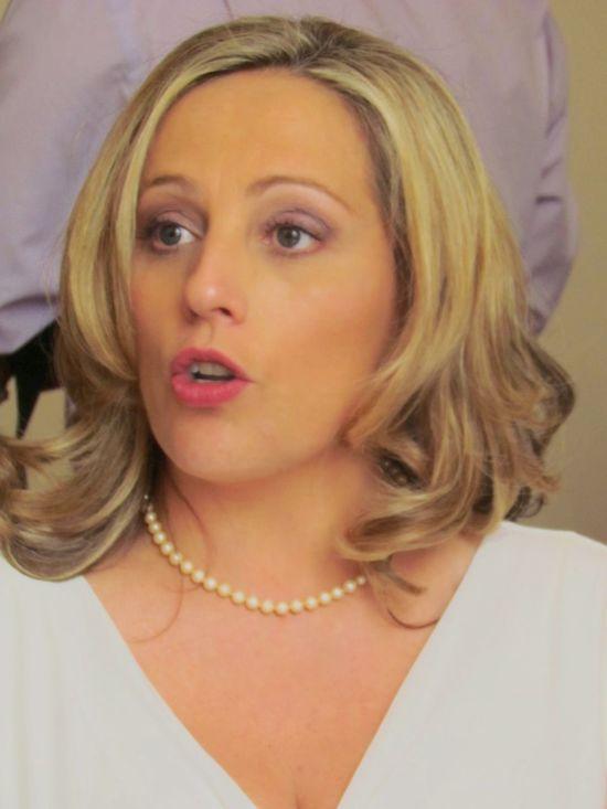 Wife Wedding Day Moaning Lovelovelove Forever Talk Talk Talk