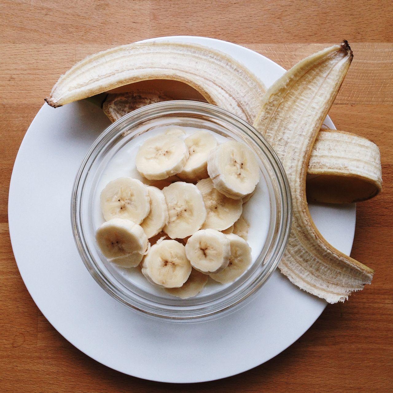 Beautiful stock photos of banana, Banana, Bowl, Close-Up, Food And Drink