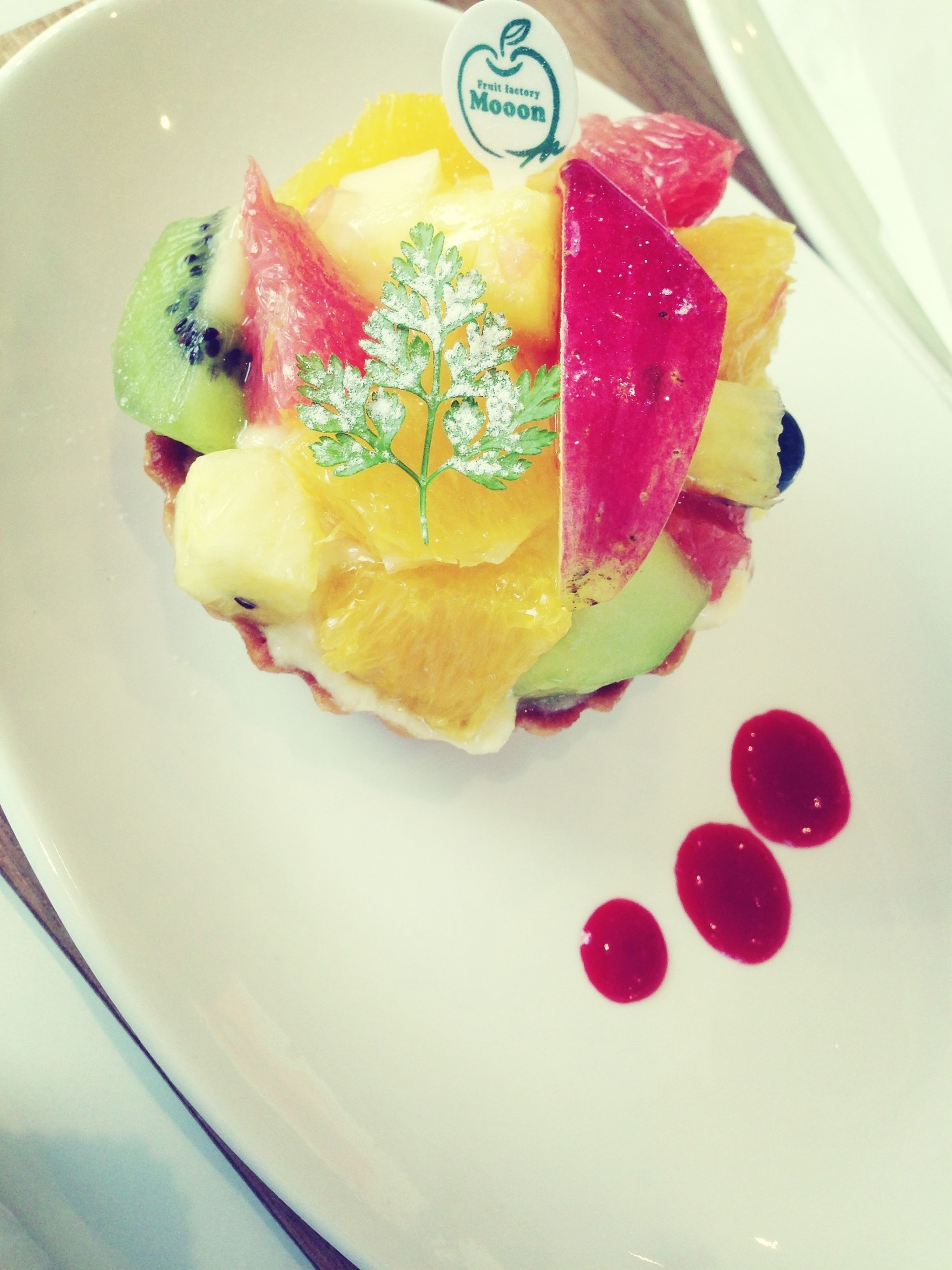 food and drink, food, indoors, freshness, sweet food, plate, fruit, still life, ready-to-eat, dessert, indulgence, close-up, healthy eating, high angle view, strawberry, slice, cake, table, temptation