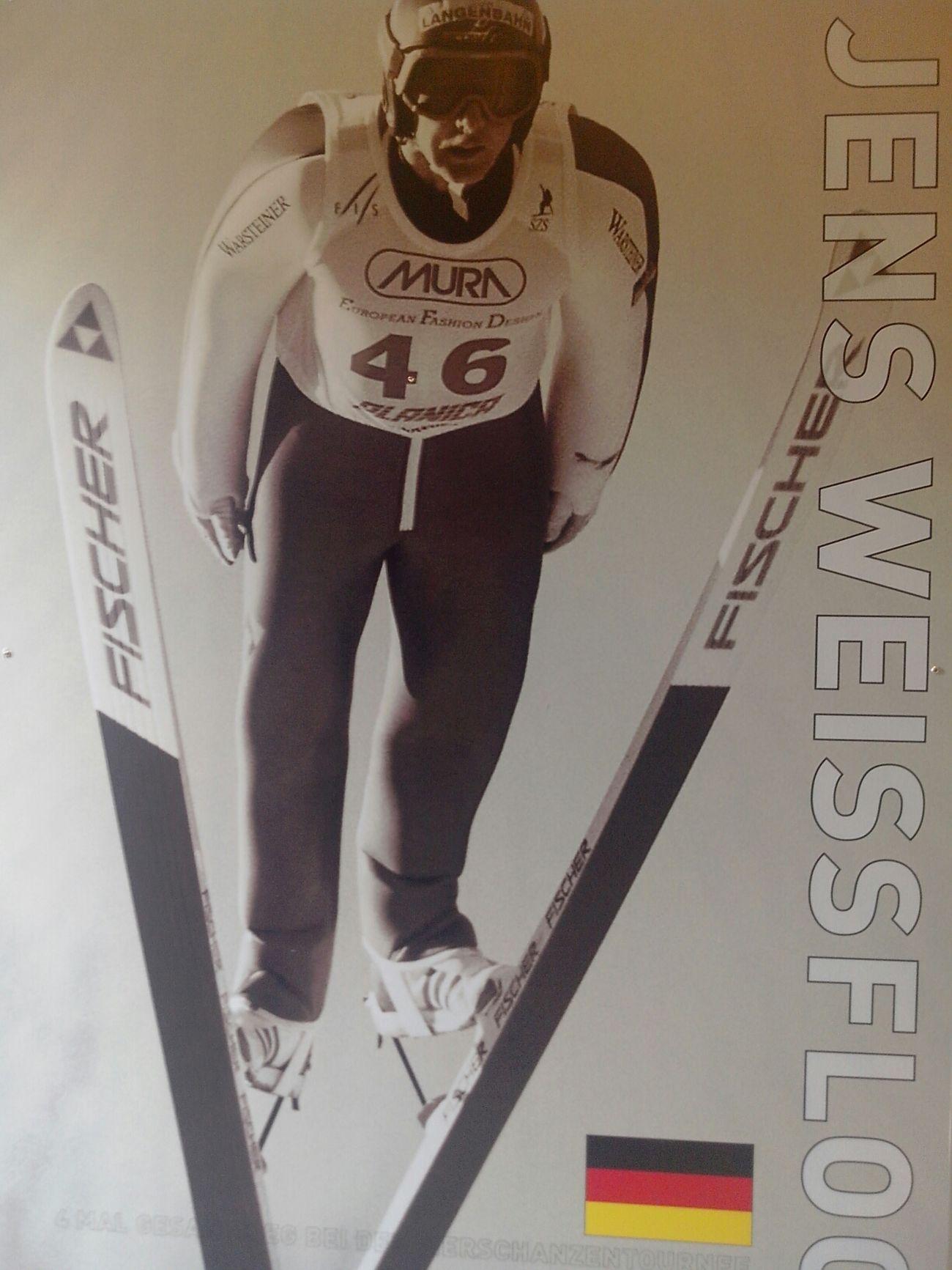 Olympiaschanze Innsbruck