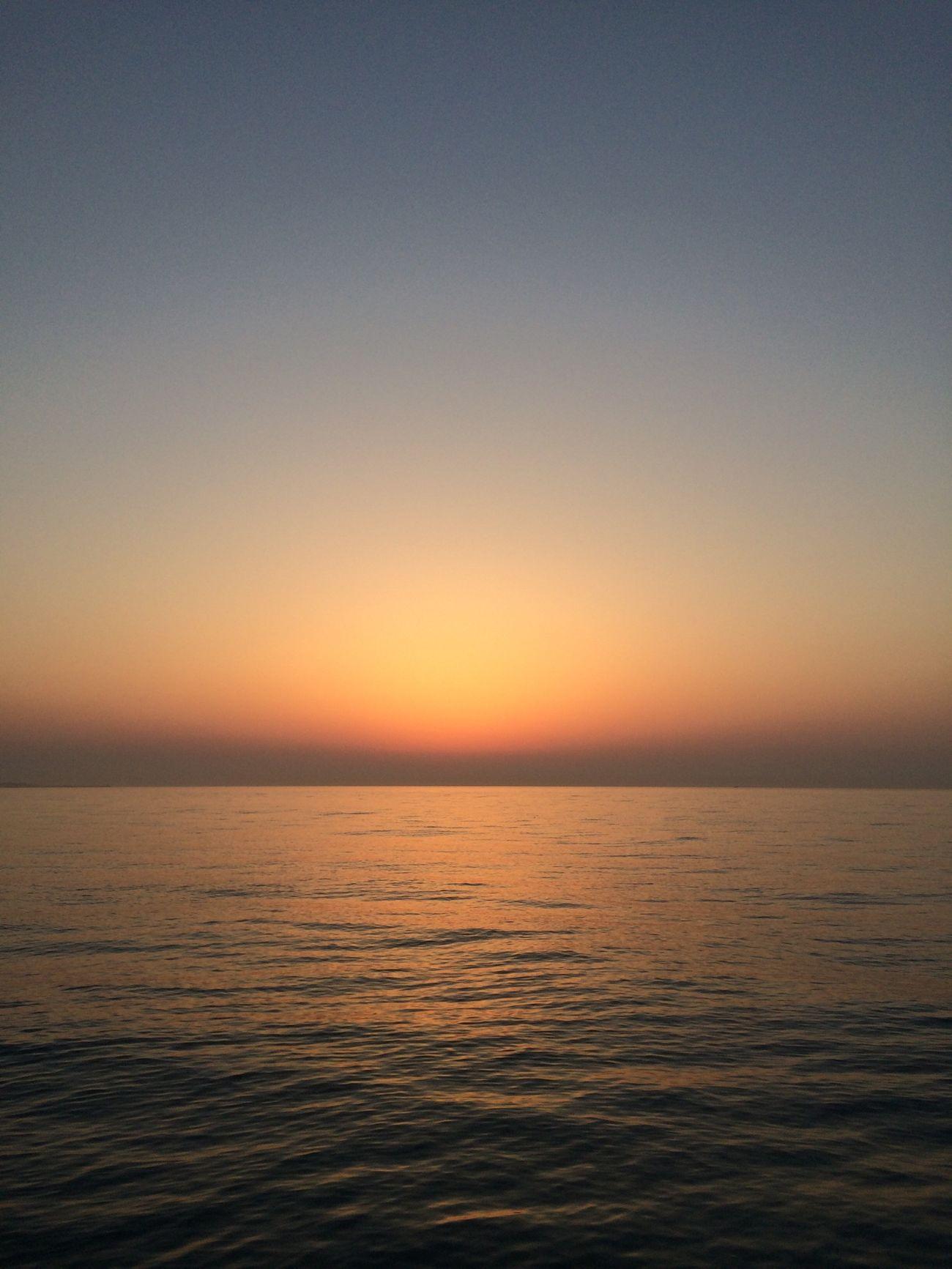 Sunshine Sea Enjoying The Sun Digital Art