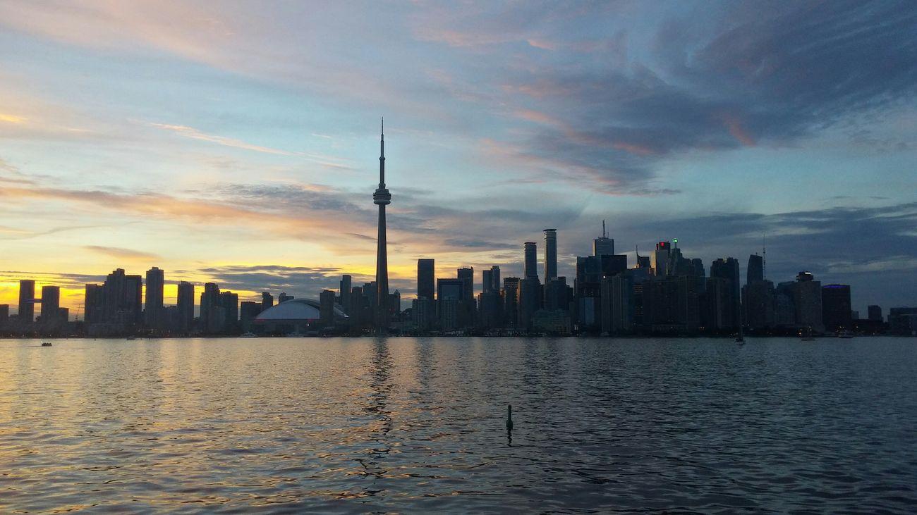 Toronto! 6ix Tdot