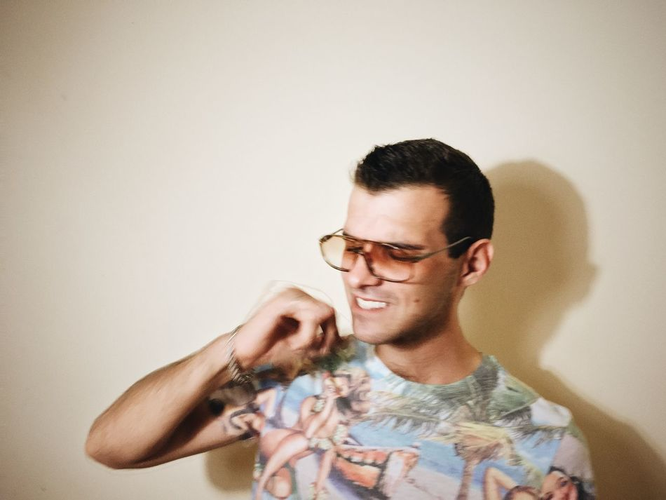 Adults Only Discoboy Discoman Eyeglasses  Front View Glasses Happiness Happy Happy People Human Hand Man Portrait Man Portrait People Sunglasses Odessa Odessa,Ukraine One Young Man Only Only Men People Real People Scenic Smile Sun Glasses Sun Glasses :) Ukraine Young Adult Young Men