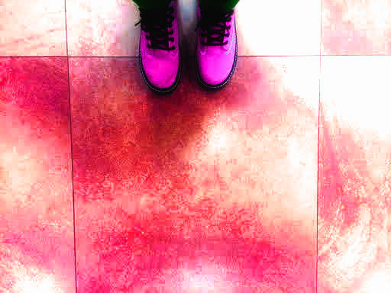 Pink Suede Shoes Close-up Day Human Body Part Human Foot Human Leg Ihaveathingwithfloors Indoors  Low Section Only Men People Shoe