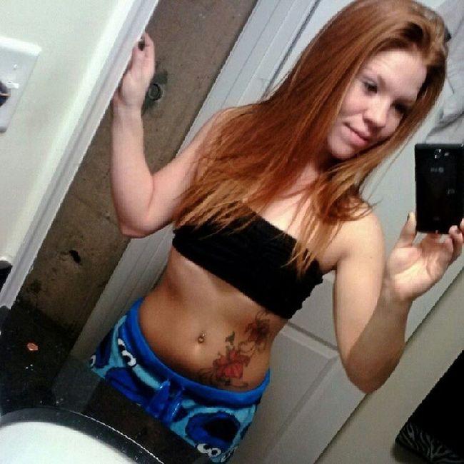 Goodmorninginsta Cookiemonster Messyhair Tattoo ilovesleep