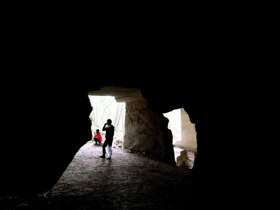 Japan 大谷石 Ohyaunderground 大谷採石場 地底 Underground 宇都宮 Utsunomiya チイキカチ