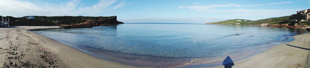 December Carloforte (Italy)  CF Beach Beach Photography First Eyeem Photo