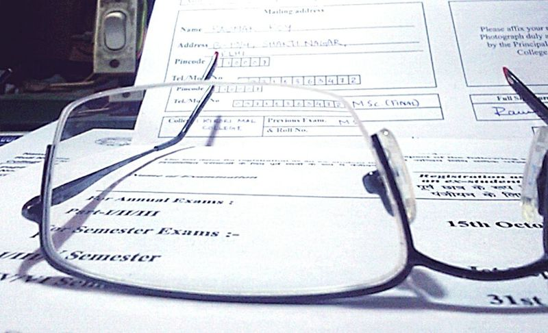Another day in the life of.. Just Another Day Everyday Perspective Glasses :) Examinations Boring Day