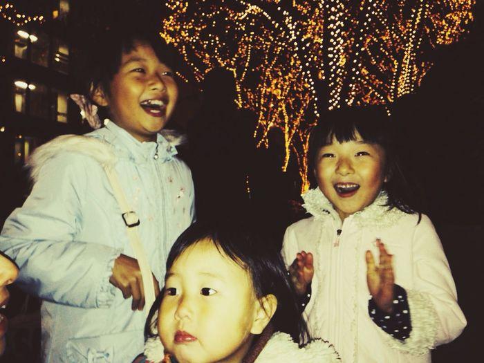 Moments To Remember  Surprise! Kids Enjoying Life