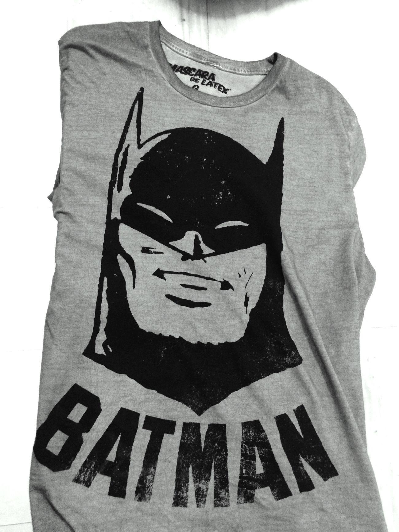 Gift Close-up Text Communication No People White Background Day Teambatman Batman Tshirt Mascaradelatex