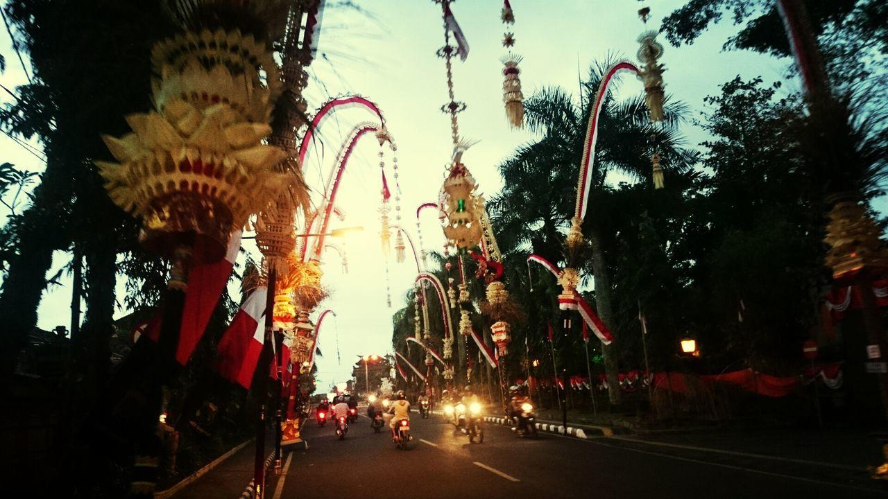Bali Gianyar Tradition INDONESIA