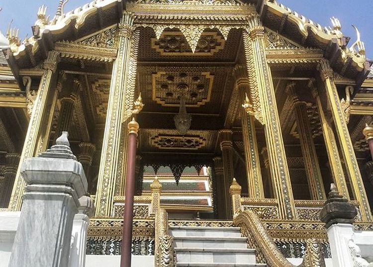 The Architect - 2016 EyeEm AwardsTravelingram Travel Traveler Traveling Travelphotography Travellife Tourism Tourist Bangkok Thailand ThailandOnly Grandpalace Golden Wonderful Greatness Achitecture