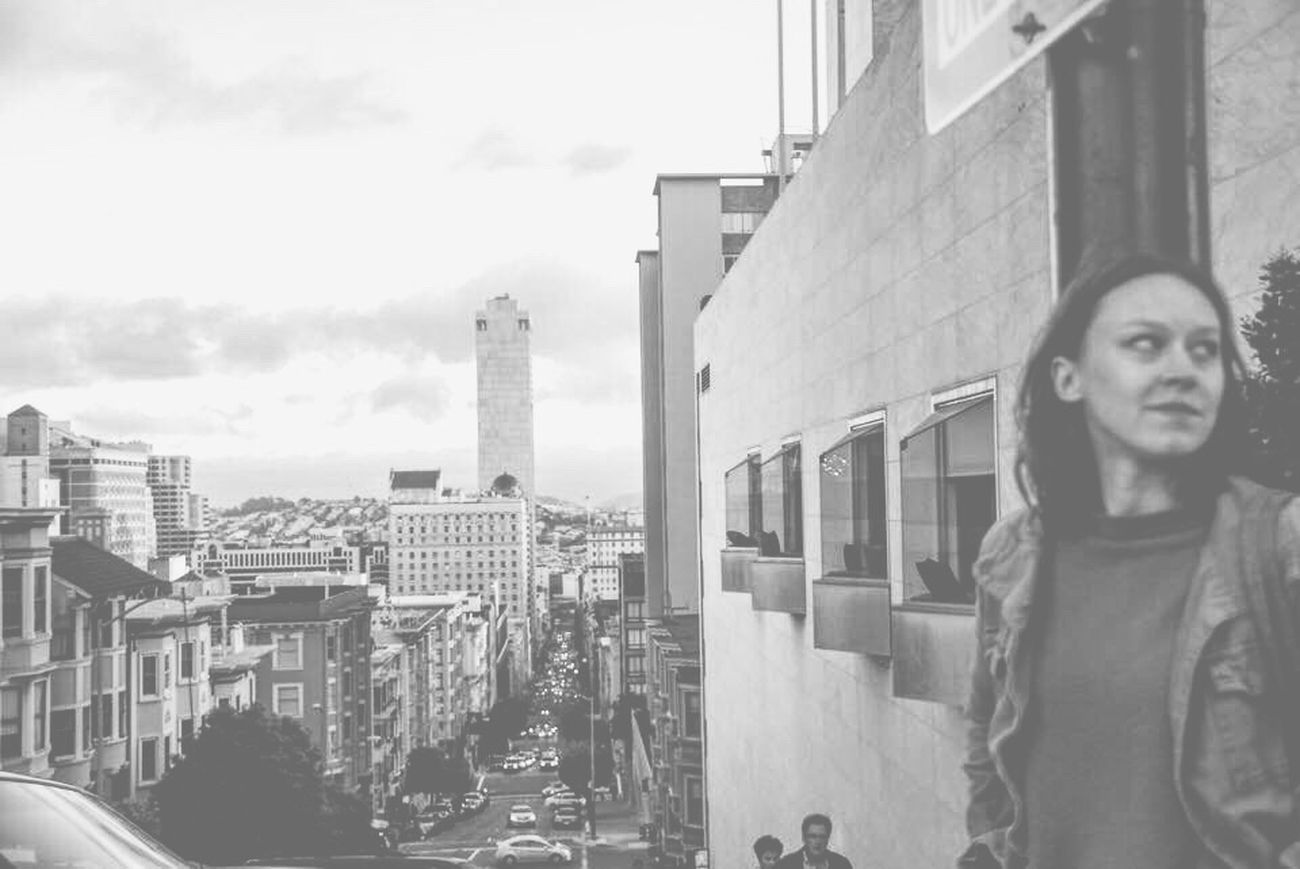 San Francisco SanFranciscoBay Cityscapes City Blackandwhite Blackandwhite Photography