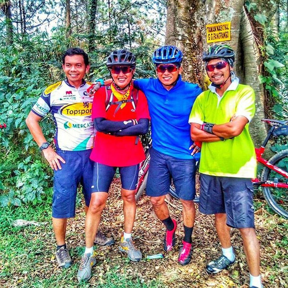 Fun bike ala KB Sefo  Saturday