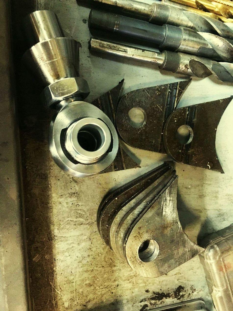 Mecanic Metal Tuning Machinery Workshop Machine Tool